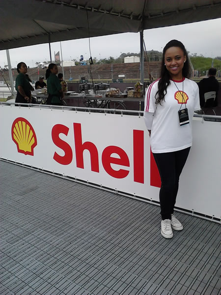 Stock Car - Shell